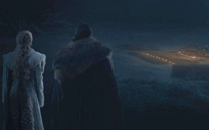 There's An Actual Reason The Battle Of Winterfell Was So Dark