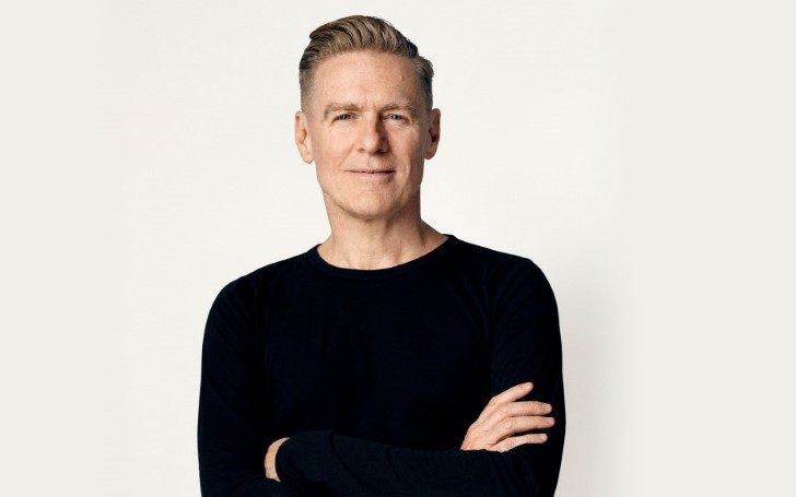 Bryan Adams Officially Signs With CAA