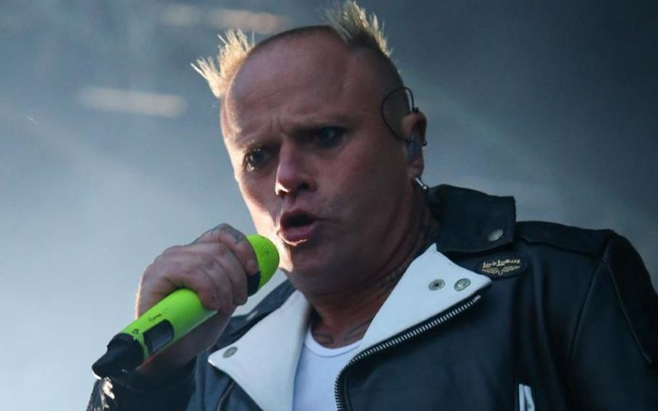 Glastonbury Festival To Feature A Tribute To The Late Keith Flint