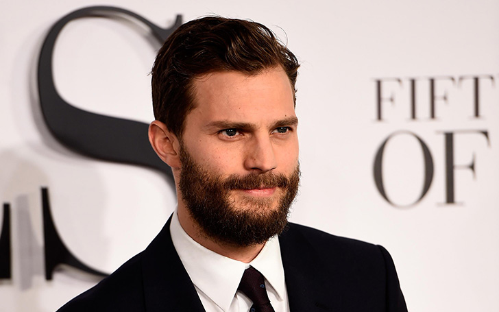 Jamie Dornan Reveals He Hit Rock Bottom And Turned To Alcohol After Mum's Death