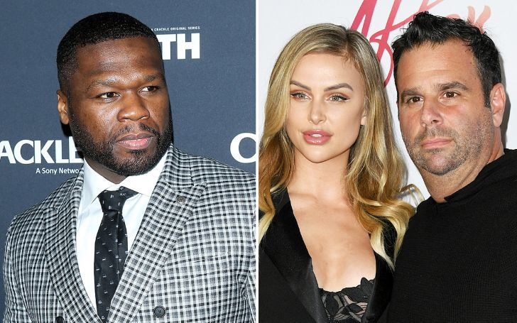 Lala Kent And Randall Emmett's Engagement Is Off! Is 50 Cent At Fault?