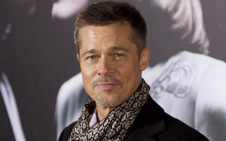 Brad Pitt's Science-Fiction Adventure Movie 'Ad Astra' Has Quietly Vanished From The Release Schedule