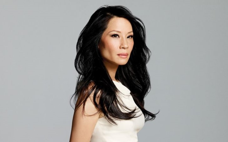 Lucy Liu Speaks Out For More Diversity at Hollywood Walk of Fame
