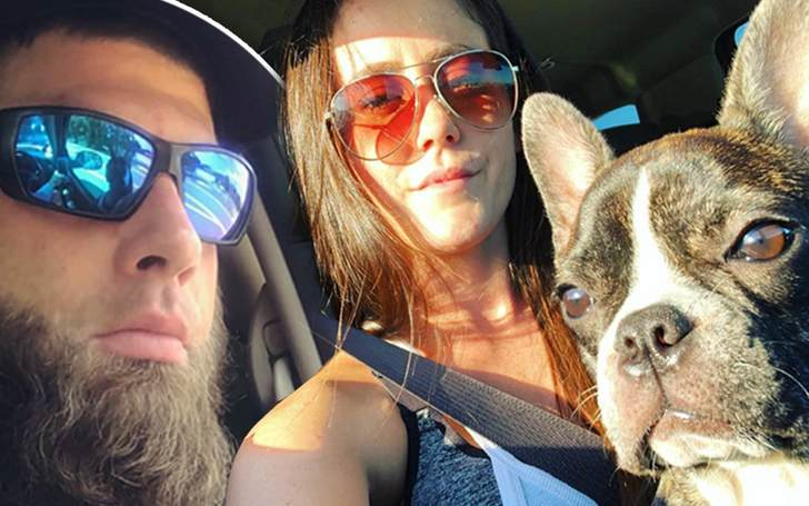 Is Jenelle Evans Back With David Merely Days After He Murdered Her Dog?