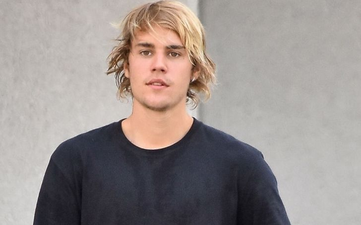 Justin Bieber Says Anxiety is Destroying His Life!