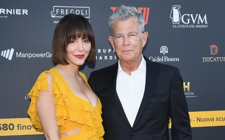 Katharine McPhee Celebrates Bachelorette Party Ahead of Marriage with David Foster