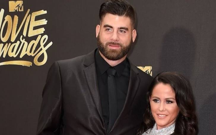 Is David Eason Trying To Kill Jenelle Evans' Other Dog?