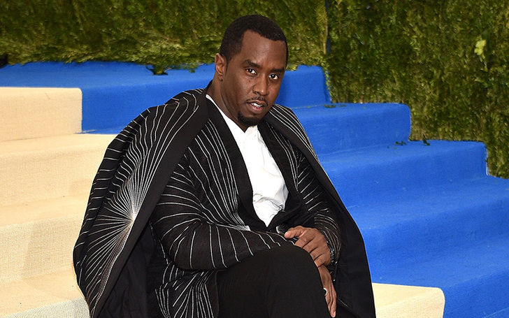 "Fans Send Well Wishes To Sean ""Diddy"" Combs As He Takes A Break"