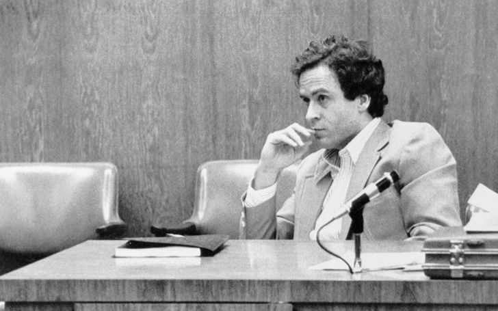 Learn The Disturbing True Story Of Ted Bundy's Death