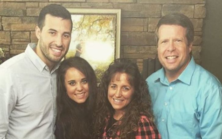 Is There Really A Feud Between Jinger Duggar And Her Parents?