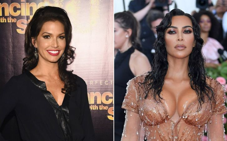 The Bachelorette' star Melissa Rycroft Slammed for Calling Kim Kardashian 'Not Natural' During 2019 Met Gala