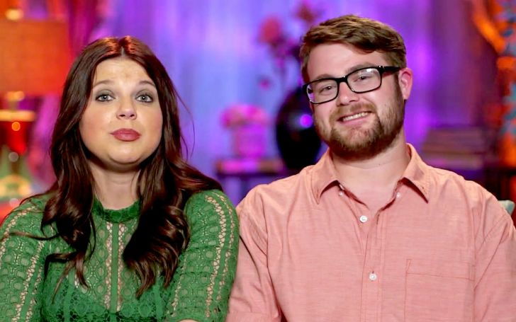 The Beloved Duggar Member Amy Duggar Debuts Baby Bump
