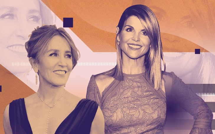 College Admissions Scandal To Be Made A Limited Series By Annapurna Television