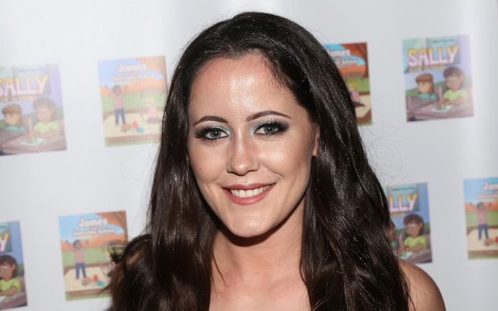 Jenelle Evans Is Officially Fired From Teen Mom 2 By MTV
