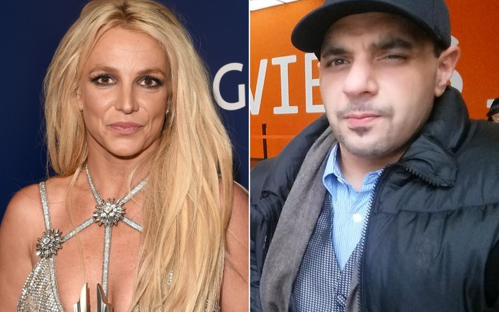 Britney Spears Granted Restraining Order Against Ex-Manager