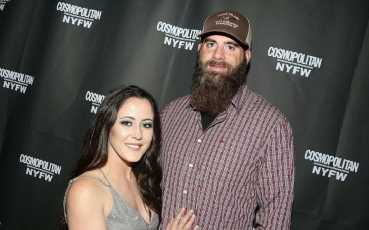 David Eason And Jenelle Evans Are Reportedly NOT Headed To Marriage Boot Camp!