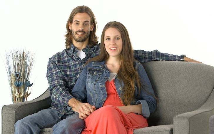 Fans Seem Convinced Jill Duggar Is Pregnant!