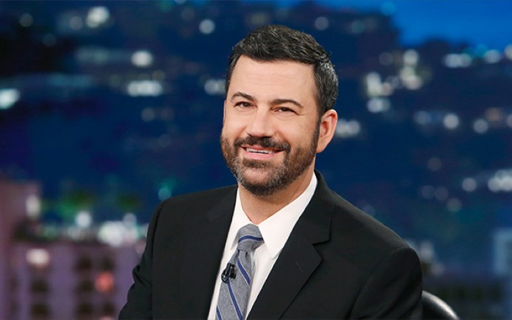 What Is Jimmy Kimmel's Net Worth? How Rich Is He Compared To Other Late Night Hosts?