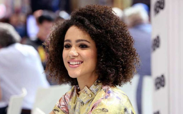Top 10 Facts About Game Of Thrones' Missandei Actress Nathalie Emmanuel