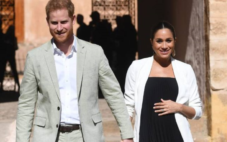 Why Is Meghan Markle's Baby Catching Hate From the British Press Already?