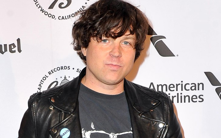 Ryan Adams Is Seen For The First Time Since Claims Of Sexual Misconduct
