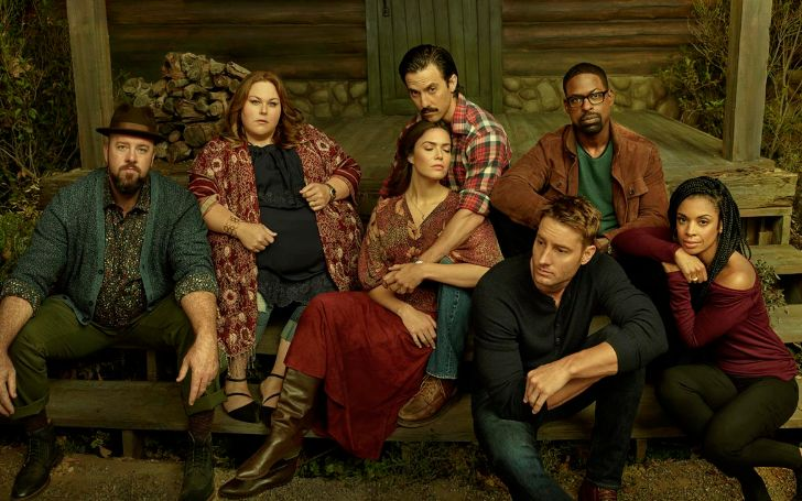 'This Is Us' Renewed for 3 More Seasons by NBC