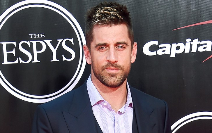 Aaron Rodgers Makes Cameo On Game of Thrones As A Golden Company Soldier