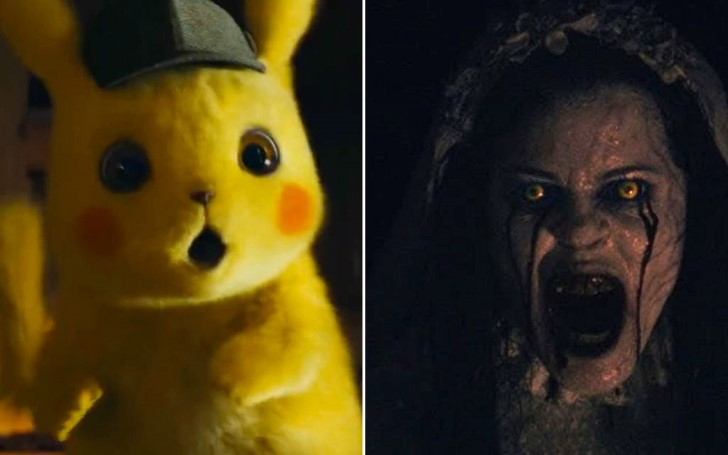 Children Left Sobbing After Movie Theatre Plays Horror Film Instead Of Detective Pikachu
