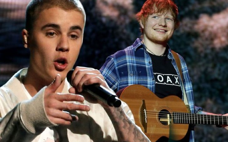 Justin Bieber Teases New Technicolor Music Video For 'I Don't Care' With Ed Sheeran