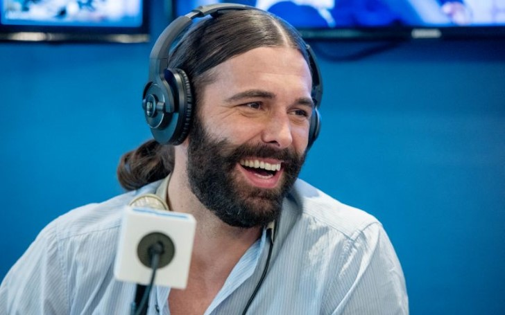 'Queer Eye' Star Jonathan Van Ness Displays Appreciation Towards His Mom For 'Raising An LGBTQ Child In Small Town America'