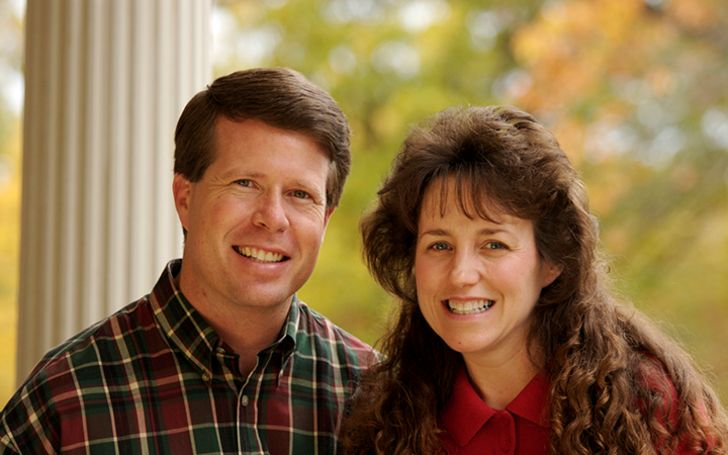 The Insanely Rich Jim Bob Duggar Is About to Get Even Richer