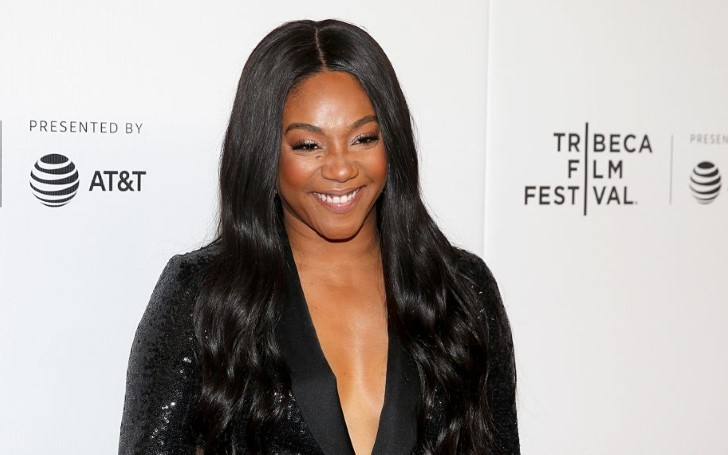 Actress Tiffany Haddish All Set To Host the Reboot of Comedy Series, Kids Say the Darndest Things