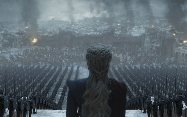 Game of Thrones Season 8 Dissappointed Fans Signing A Petition To Remake The Season; The Comments Are Just!