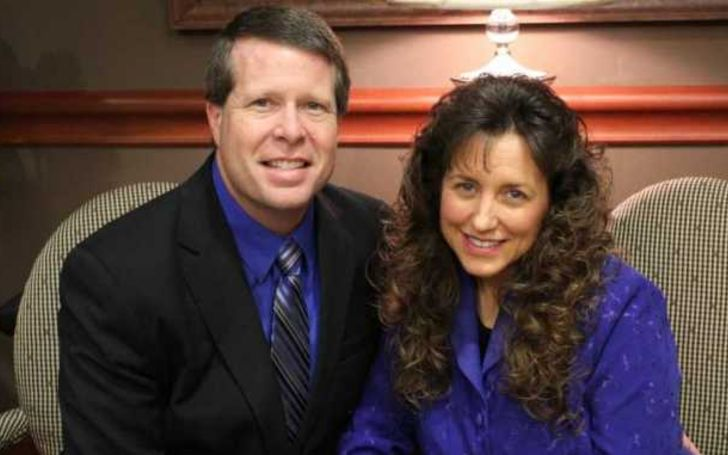 What Is Jim Bob Duggar's Net Worth? How Much Does He Make Per Episode?