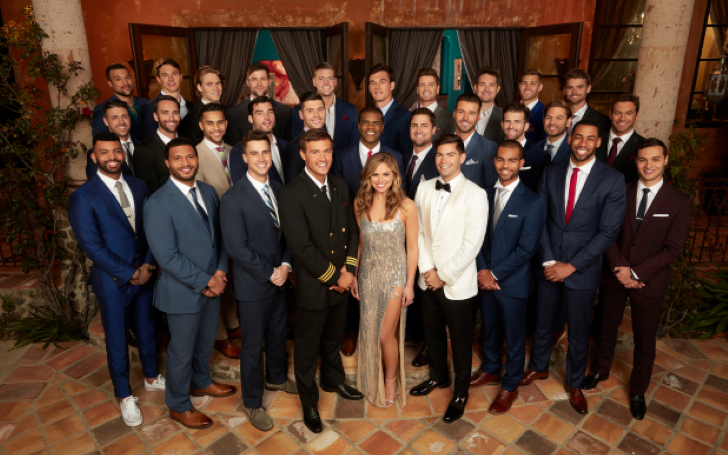 The Bachelorette Season 15 Cast: Meet Hannah Brown's Suitors!