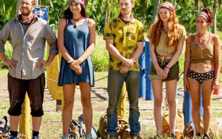 'Survivor: Edge of Extinction' Has Historic And Controversial Ending