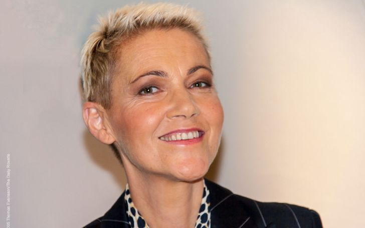 Is Roxette' Marie Fredriksson Alive? How Is Marie Fredriksson Health?