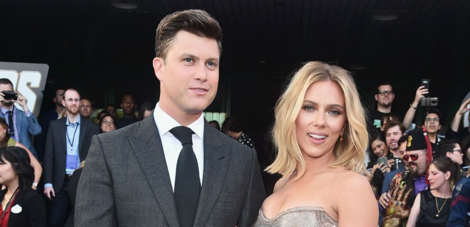SNL star Colin Jost Engaged to Scarlett Johansson; Five Facts About The Comedian Including His Beard