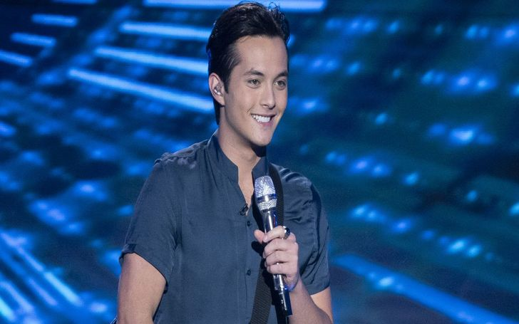 Top 5 Facts About American Idol Winner Laine Hardy