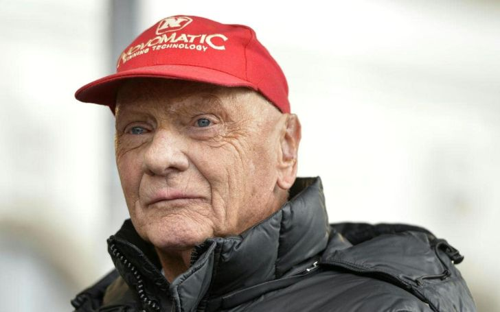 F1 Legend Dead AT 70; Niki Lauda Cause Of Death Explained!