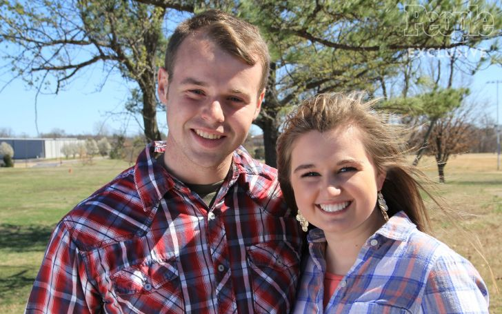 "Joseph Duggar Gets Slammed For Turning Wife Kendra Into ""Baby Machine"""