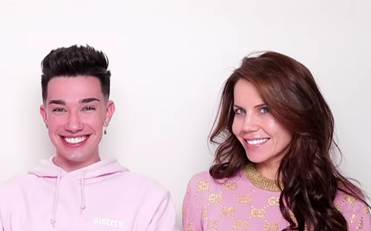 Is Tati Westbrook and James Charles Drama Finally Over?