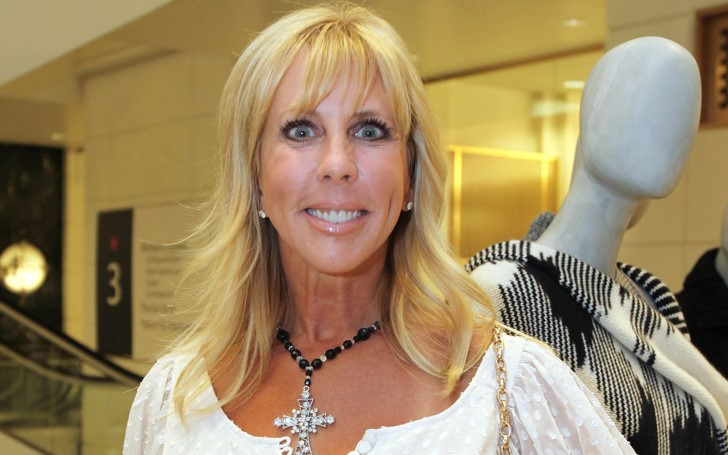 Is Vicki Gunvalson Dropped From The Real Housewives Of Orange County?