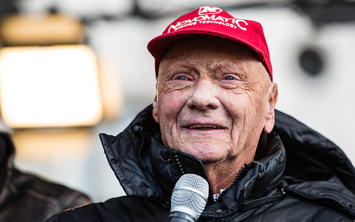 What is Niki Lauda Net Worth? Details Of Niki Lauda Income, Lifestyle, Career, House, Cars!
