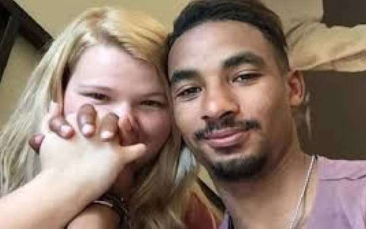 '90 Day Fiance: Happily Ever After?' Star Nicole Nafziger Plans To Marry Azan Tefou In Morocco