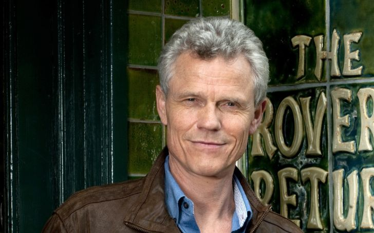 Andrew Hall Death: Remembering The Life Of Coronation Street And Butterflies Star!