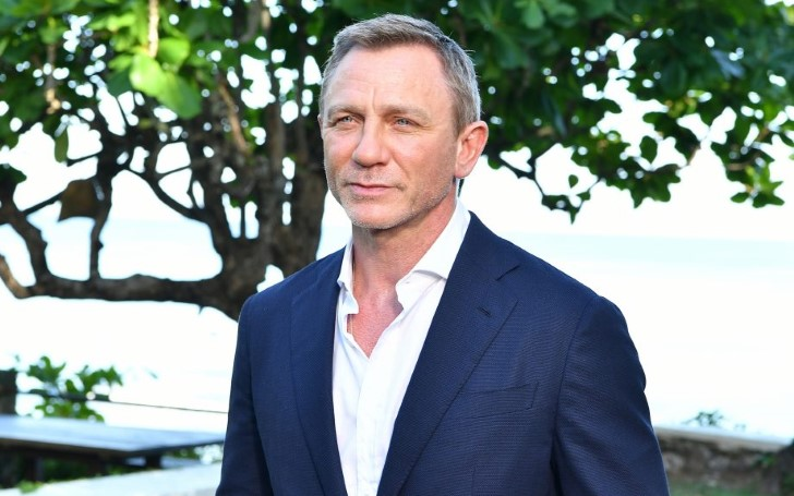Daniel Craig Set To Undergo Surgery After Sustaining Injury In Jamaica While Shooting New James Bond Film