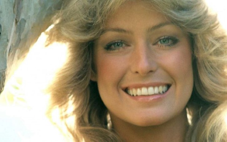 What Was The Reason For Farrah Fawcett Death? Charlie's Angels Co-Star Jaclyn Smith Remembers Her Final Days!