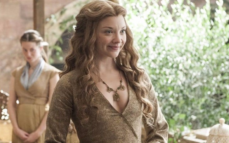 Margaery Tyrell Actress Natalie Dormer: What Movies And Series Has She Starred In Besides Game Of Thrones?
