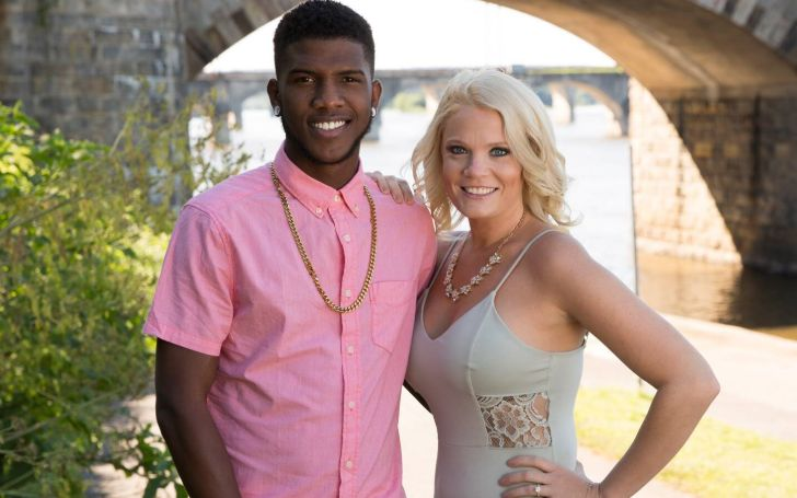Ashley Martson Admits She Still Loves Her Cheating Ex Jay Smith